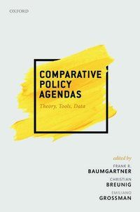 Comparative Policy Agendas