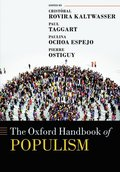 The Oxford Handbook of Populism