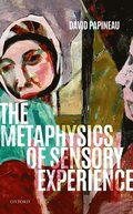 The Metaphysics of Sensory Experience