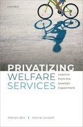 Privatizing Welfare Services