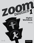 Zoom Deutsch 1 Higher Workbook