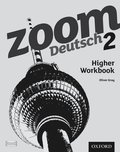 Zoom Deutsch 2 Higher Workbook (8 Pack)