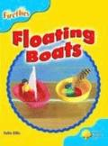 Oxford Reading Tree: Stage 3: More Fireflies A: Floating Boats