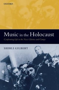 Music in the Holocaust