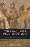 The Languages of Aristophanes