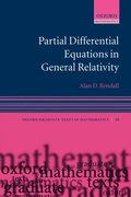 Partial Differential Equations in General Relativity