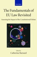 The Fundamentals of EU Law Revisited