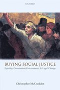 Buying Social Justice