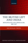 The British Left and India