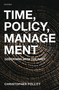 Time, Policy, Management