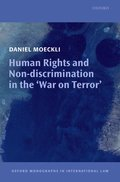Human Rights and Non-discrimination in the 'War on Terror'