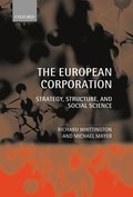 The European Corporation