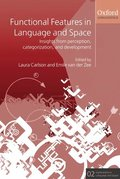 Functional Features in Language and Space