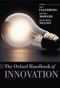 The Oxford Handbook of Innovation