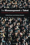 The Mismanagement of Talent