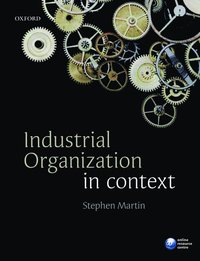 Industrial Organization in Context