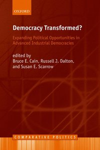 Democracy Transformed?