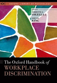 Oxford Handbook of Workplace Discrimination