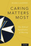 Caring Matters Most