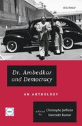 Dr. Ambedkar and Democracy