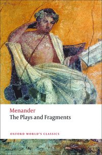 The Plays and Fragments