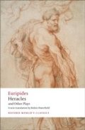 Heracles and Other Plays