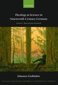 Theology as Science in Nineteenth-Century Germany