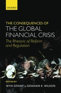 The Consequences of the Global Financial Crisis