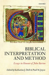 Biblical Interpretation and Method