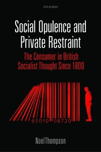 Social Opulence and Private Restraint