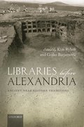 Libraries before Alexandria