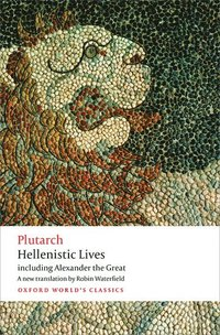 Hellenistic Lives
