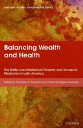 Balancing Wealth and Health