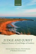 Judge and Jurist