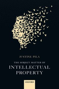 The Subject Matter of Intellectual Property
