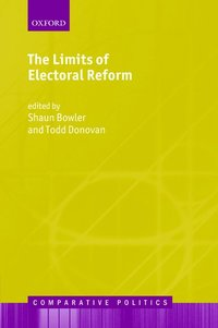 The Limits of Electoral Reform