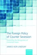 The Foreign Policy of Counter Secession