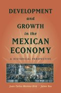 Development and Growth in the Mexican Economy