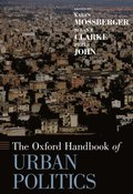 Oxford Handbook of Urban Politics