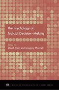 Psychology of Judicial Decision Making