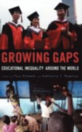 Growing Gaps