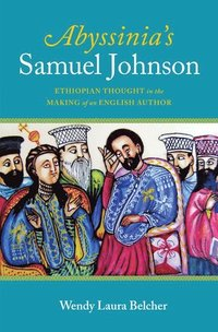 Abyssinia's Samuel Johnson