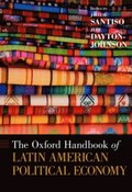 Oxford Handbook of Latin American Political Economy
