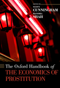 Oxford Handbook of the Economics of Prostitution