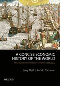 A Concise Economic History of the World