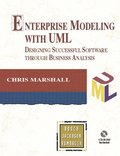 Enterprise Modeling with UML