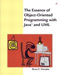 The Essence of Object-Oriented Programming with Java? and UML