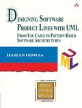 Designing Software Product Lines with UML