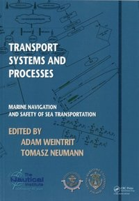 Information, Communication and Environment: Marine Navigation and Safety of Sea Transportation