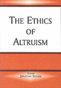 Ethics of Altruism